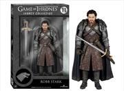 Robb Stark Legacy Figure