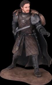 Robb Stark Statue