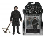 Samwell Tarley Action Figure