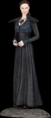 Sansa Stark 8 Inch Statue