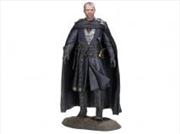 Stannis Baratheon Statue