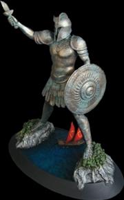 "Titan of Braavos 13"" Statue"