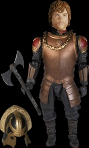 Tyrion Armour Legacy Figure