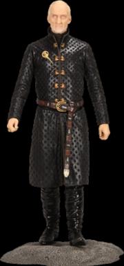 "Tywin Lannister 6"" Statue | Merchandise"