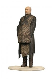 Varys 8 Inch Statue