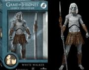 White Walker Legacy Figure