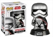 Captain Phasma | Pop Vinyl