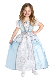 Cinderella: L   Apparel