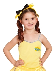 Emma Ballerina Top 3-5yrs | Apparel