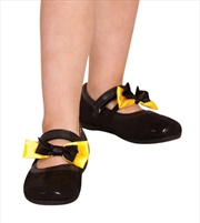 Emma Wiggles Shoe Bows | Apparel