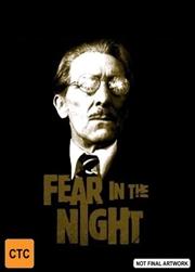 Fear In The Night | Blu-ray
