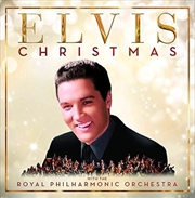 Christmas With Elvis Presley And The Royal Philharmonic Orchestra | Vinyl
