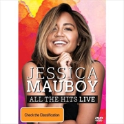 All The Hits Live | DVD