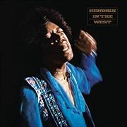 Hendrix In The West | Vinyl