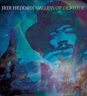 Valleys Of Neptune: 2lp | Vinyl