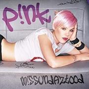 Missundaztood: Violet Vinyl