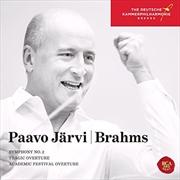 Brahms | CD