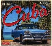 Real Cuba | CD