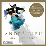 Shall We Dance | CD