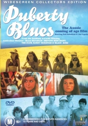 Puberty Blues | DVD