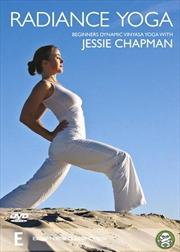 Radiance Yoga | DVD