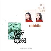 Rabbits/Rest Yr Skull | Vinyl