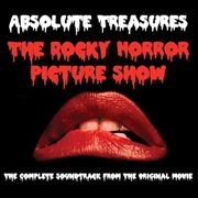 Absolute Treasures: Rocky Horr | CD