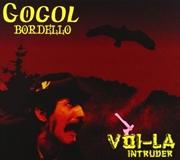 Voi-La Intruder | CD