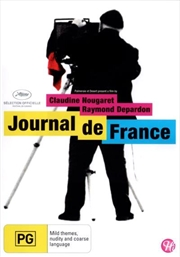 Journal De France | DVD