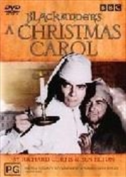 Black Adder's Christmas Carol | DVD