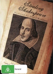 Stealing Shakespeare | DVD