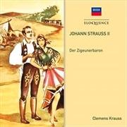 Strauss: Die Zigeunerbaron | CD