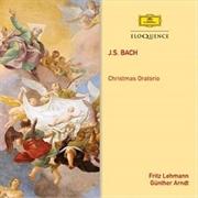 Bach: Christmas Oratorio | CD