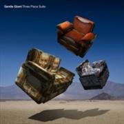 Three Piece Suite | Blu-ray