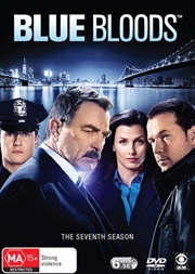 Blue Bloods - Season 7 | DVD
