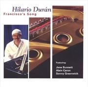 Franciscos Song | CD
