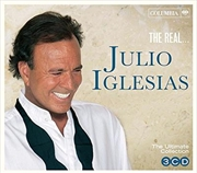 Real Julio Iglesias | CD