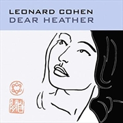 Dear Heather | Vinyl