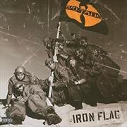 Iron Flag | Vinyl