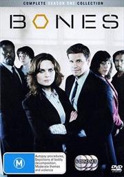 Bones - Season 1 | DVD