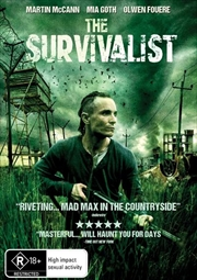 Survivalist | DVD