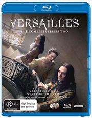 Versailles - Season 2 | Blu-ray