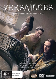 Versailles - Season 2 | DVD