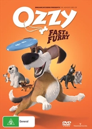 Ozzy | DVD