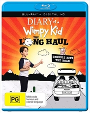 Diary Of A Wimpy Kid - The Long Haul | DHD