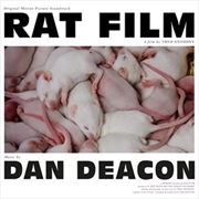 Rat Film | CD