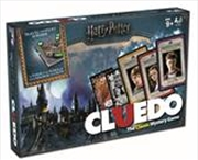 Harry Potter Cluedo: 2nd Edition