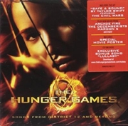 Hunger Games- Songs From Distric 12 | CD