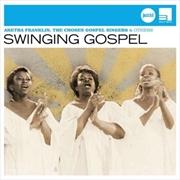 Swinging Gospel: Jazz Club | CD