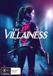Villainess, The | DVD
